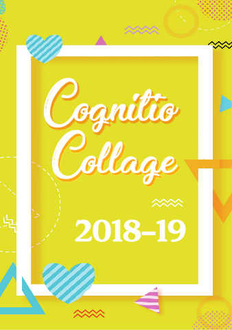 文理書院Cognitio Collage 2018-19